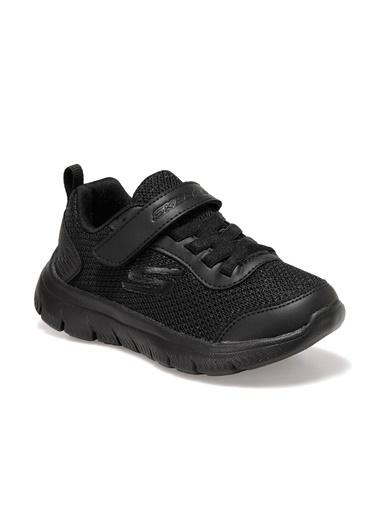 Skechers Summits Kız Çocuk Yürüyüş Ayakkabısı Siyah